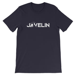 JAVELIN MEN'S T-SHIRT NAVY