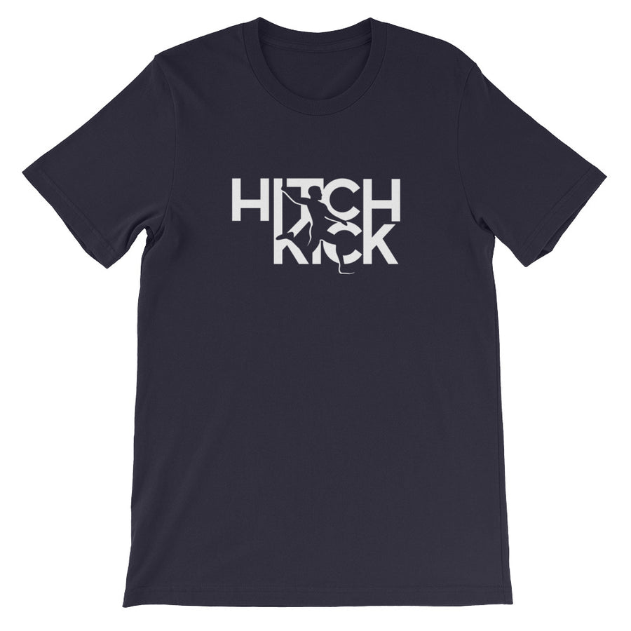HITCH KICK MEN'S T-SHIRT NAVY