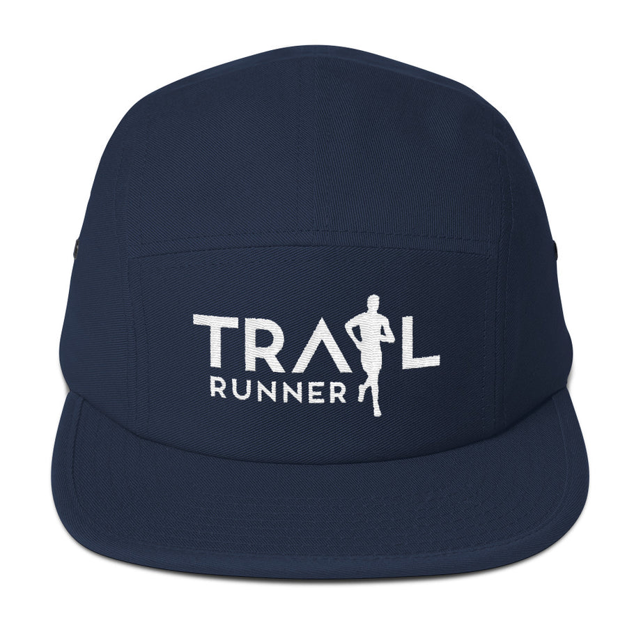 TRAIL RUNNER HAT NAVY