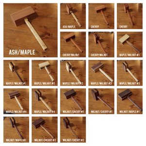 Joiners Mallet