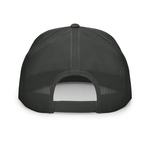 949 California Area Code Trucker Cap