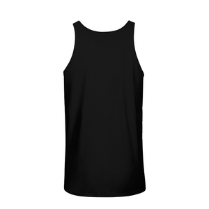 Hip Hop Vibes Mens All-Over Pint Tank Top - Styleuniversal