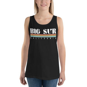 Big Sur California Short-Sleeve T-Shirt