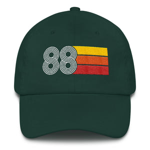 1988 Retro Dad Hat - Styleuniversal