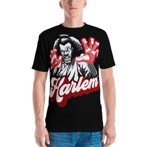 Shogun of Harlem Men's T-shirt - Styleuniversal