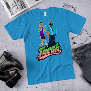 The Freshest Prince T-Shirt