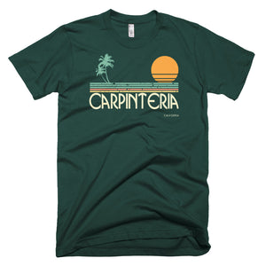 Vintage Carpinteria California T-Shirt
