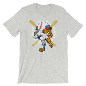 Chicago Baseball Short-Sleeve Unisex T-Shirt