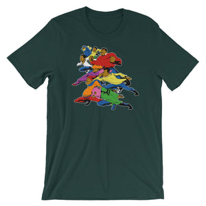 Ready for Battle Fat Albert Short-Sleeve T-Shirt