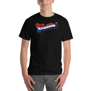 American Colors Grillin' Short-Sleeve T-Shirt - Styleuniversal