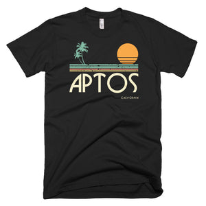 Vintage Aptos California T-Shirt