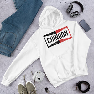 Chingon Champion Hooded Sweatshirt