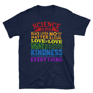Love is Love T-Shirt - Styleuniversal