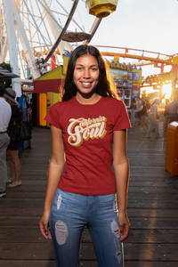 California Soul Short-Sleeve T-Shirt