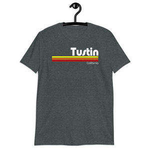 Tustin California Short-Sleeve Unisex T-Shirt