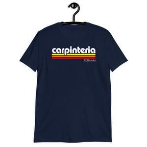 Carpinteria California Short-Sleeve Unisex T-Shirt