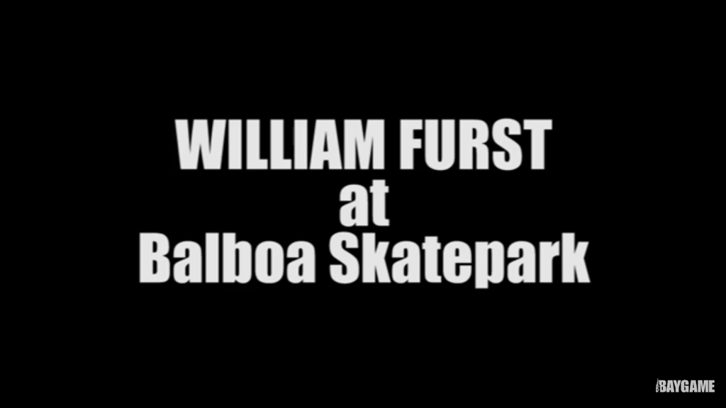 1 minute with Will Furst at Balboa Park
