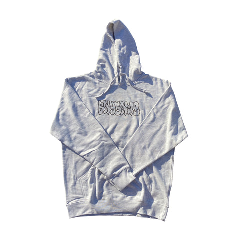 Baygame Hollow Hoodie Grey