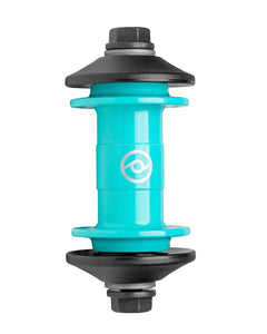 Primo Balance Front Hub (Turquoise Only)