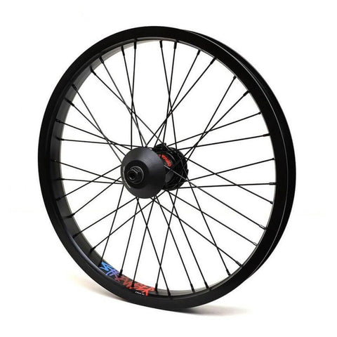 Stranger Crux XL Freecoaster Wheel