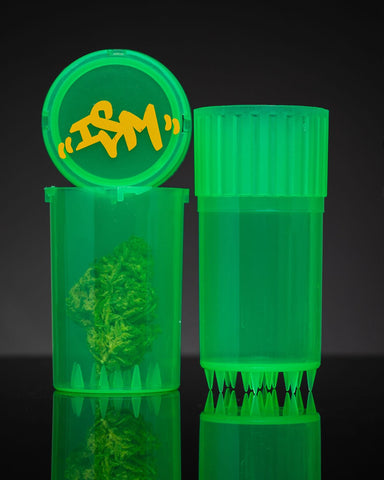 iSM Grind-Tainer Green