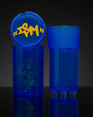 iSM Grind-tainer Blue