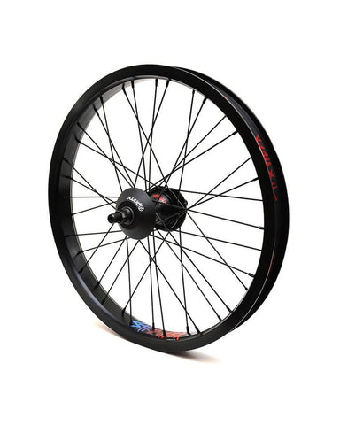 Stranger Crux XL Wheel