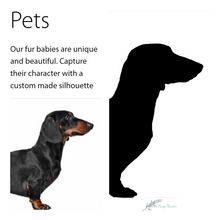 Load image into Gallery viewer, Custom Pet Portrait - Gifts For Dog Owners - the Sage Haven, Ireland