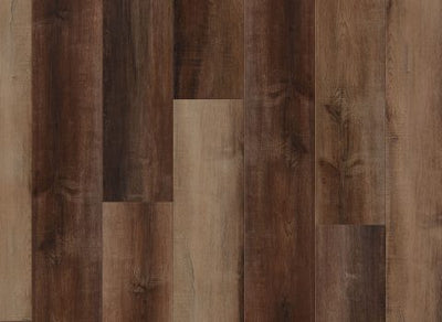 COREtec Plus Enhanced Plank Luxury Vinyl Enderby Oak