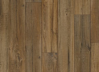COREtec Plus Premium Luxury Vinyl Reserve Oak