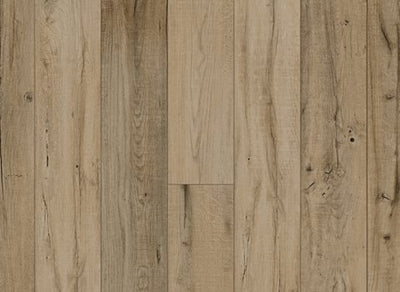 COREtec Plus Premium Luxury Vinyl Valor Oak