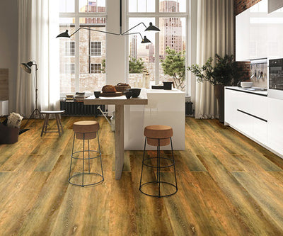 Casabella Luxury Vinyl Novocore Premium Williamsburg