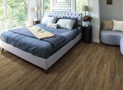 COREtec Plus HD Luxury Vinyl Delta Rustic Pine