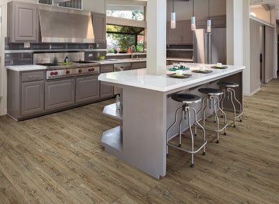 COREtec Plus HD Luxury Vinyl Sherwood Rustic Pine