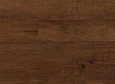 "COREtec Plus 5"" Luxury Vinyl Deep Smoked Oak"