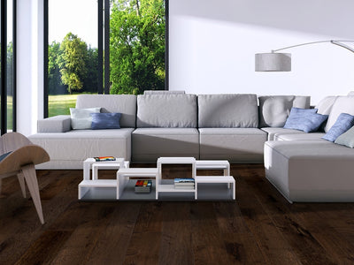 DuChâteau Engineered Hardwood Strata Urth