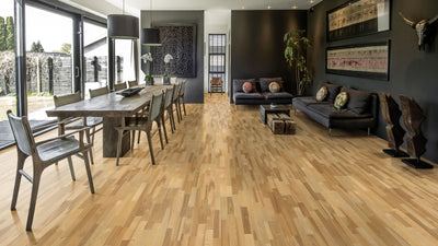 Kährs Engineered Hardwood Scandinavian Naturals Ash Kalmar