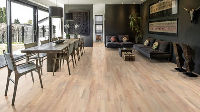 Kährs Engineered Hardwood Tres Collection Ash Ceriale