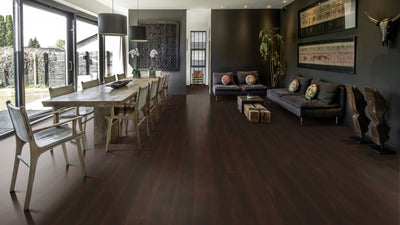 Kährs Engineered Hardwood Tres Collection Oak Supai