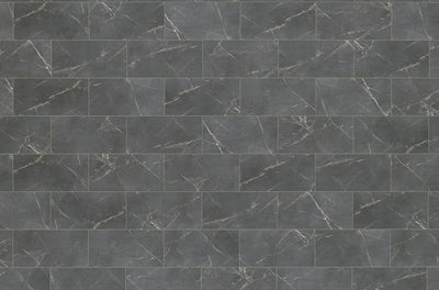 Mannington Adura Rigid Rectangles Luxury Vinyl Baltic Stone Storm