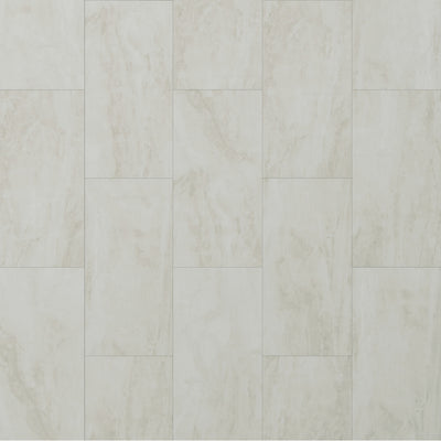 Mannington Adura Realta Glue Down Rectangles Luxury Vinyl Austria Snow