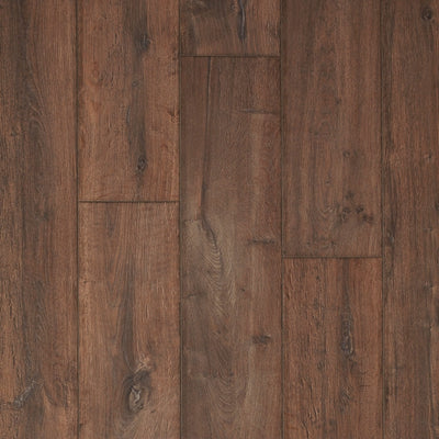 Mannington Laminate Restoration Blacksmith Oak Rust