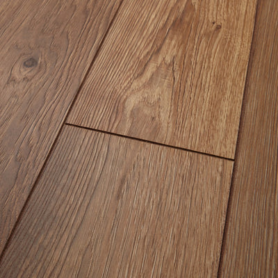 Mannington Laminate Restoration Sawmill Hickory Natural
