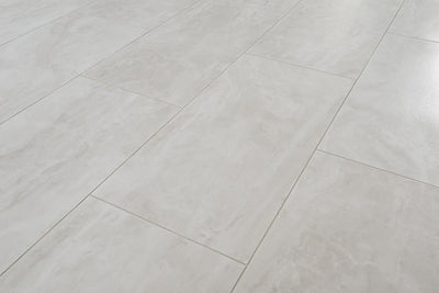 Mannington Adura Max Rectangles Luxury Vinyl Vienna Alabaster