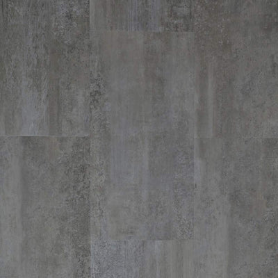 Mannington Adura Flex Rectangles Luxury Vinyl Graffiti Skyline