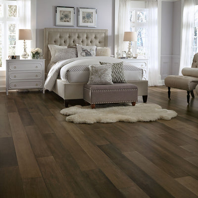 Mannington Engineered Hardwood Maison Smokehouse Maple Fumed