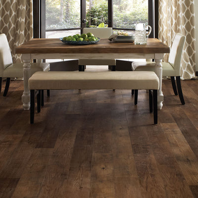Mannington Adura Rigid Plank Luxury Vinyl Dockside Pier