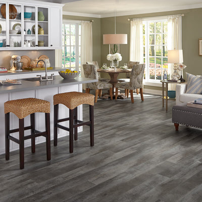 Mannington Adura Max Luxury Vinyl Seaport Anchor