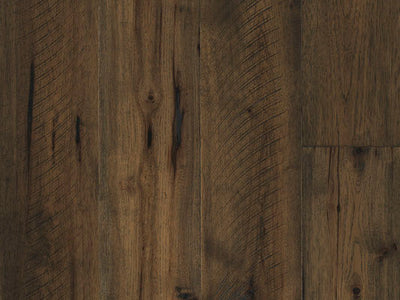 Paramount Engineered Hardwood Barnwood Cathedral Brown