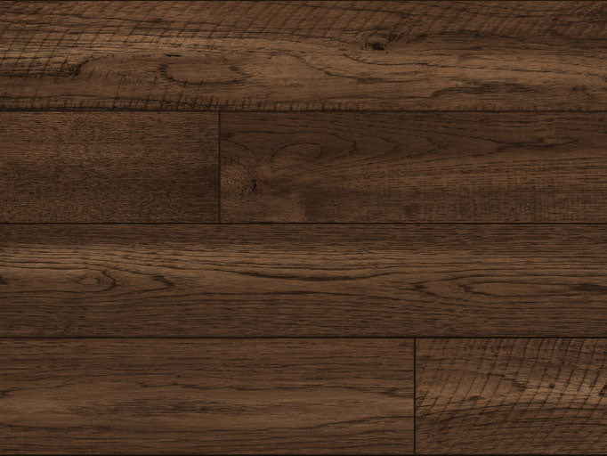 Paramount Solid Prefinished Barnwood Hickory Rustic Beam